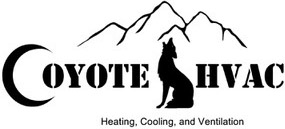 Coyote HVAC Logo